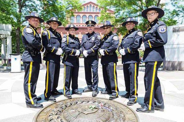 honor guard pic1