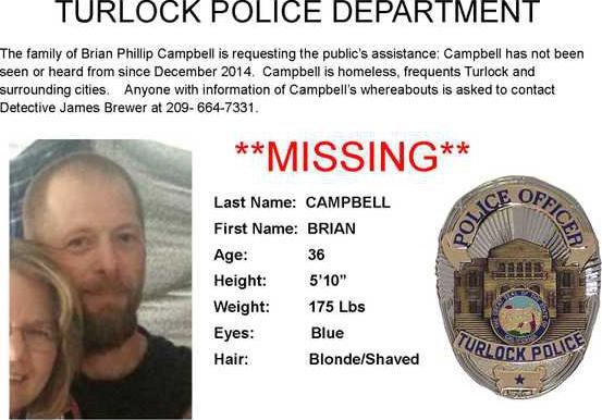 missing man 2