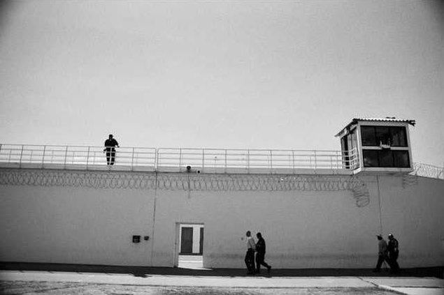 prisontown