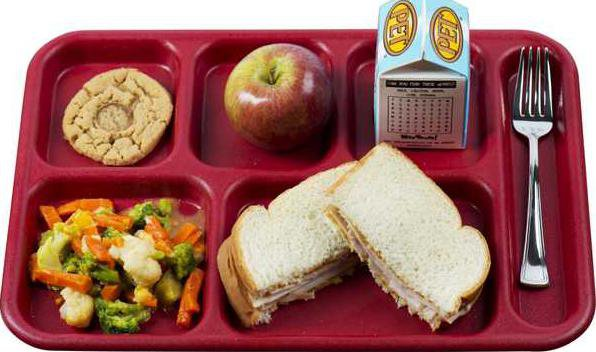 school lunches1