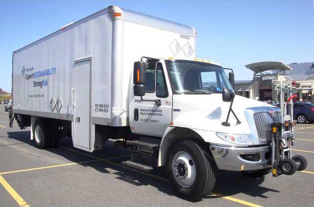 truck grants