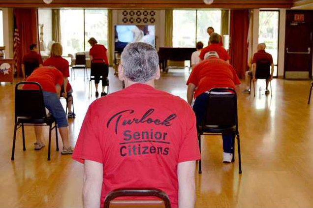 turlock senior citizens