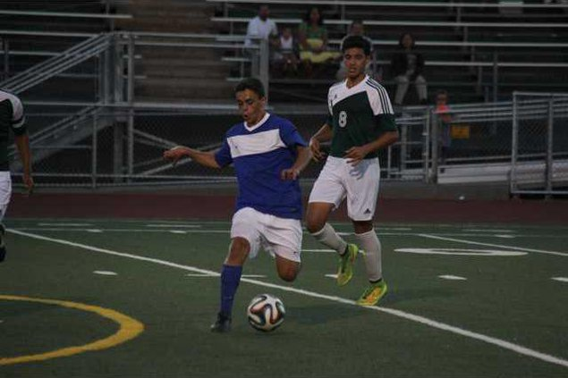 13 turlock soccer
