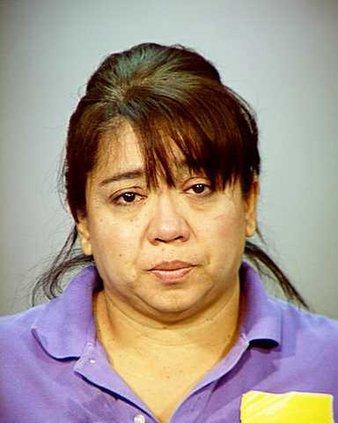 Anita Ybarra