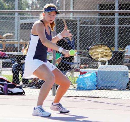 CCC tennis turlock pic
