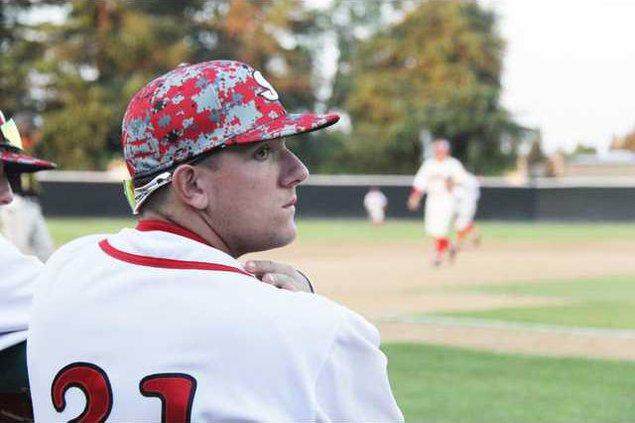 CSUS baseball