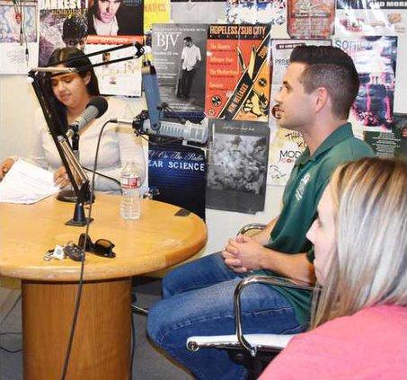 CSUS podcasts pic