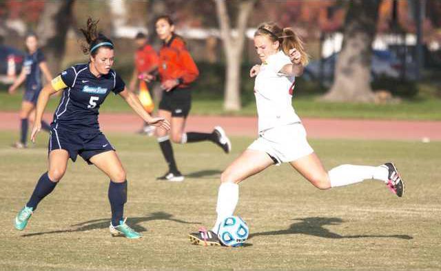 CSUS womens soccer pic1