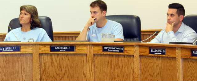 City Council election pic