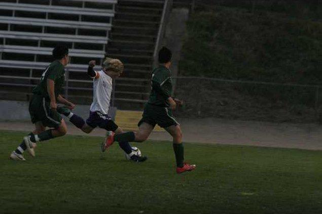 Denair Soccer Pic 1