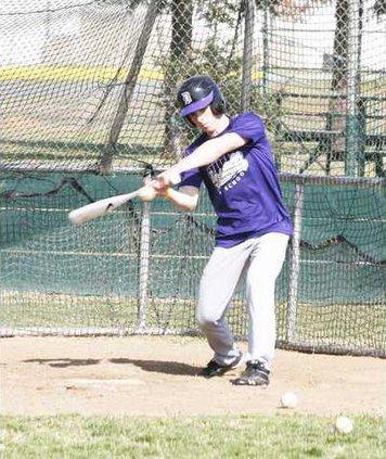 Denair baseball