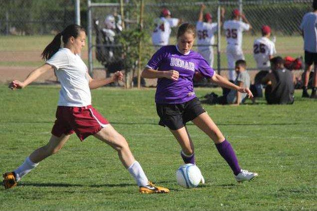 Denair soccer 2