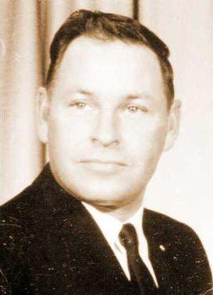 Deward Sorrell