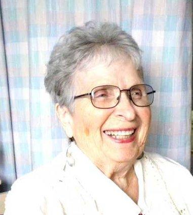 Doris Keeney