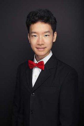 Eric Tran pianist