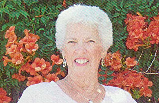 Esther Case-Obit