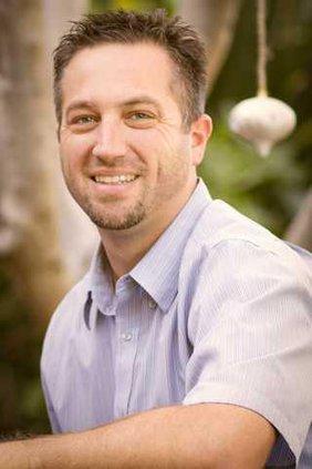 Fair CEO Matthew Cranford