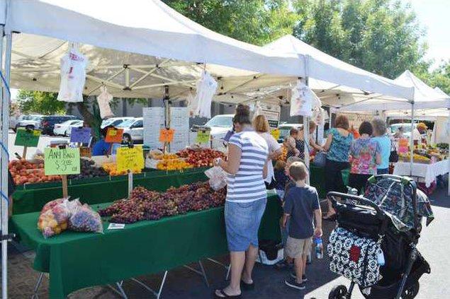 Farmers Market 6