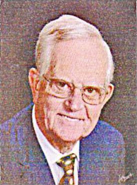 Gerald Pankrft