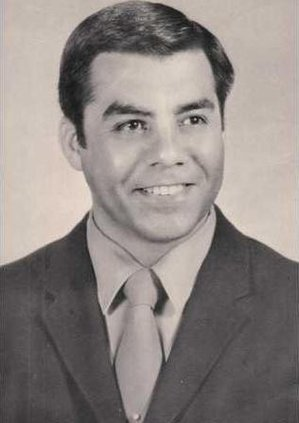 HERNANDEZ young man