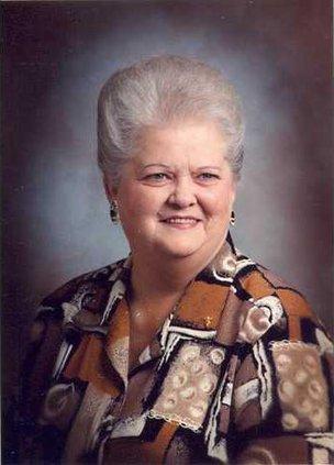 Helen Mathey