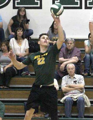 Hilmar Volleyball 1