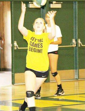 Hilmar volleyball  2