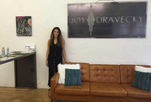 IB Joy Dravecky 1
