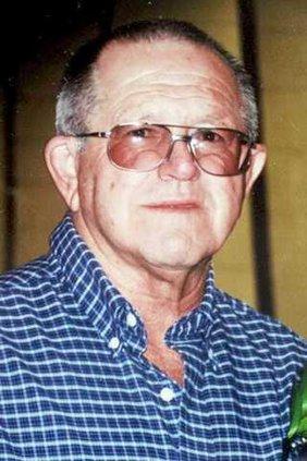 James Alvernaz