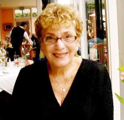 Myrna Wachs