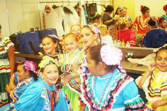 Osborn dancers pic1