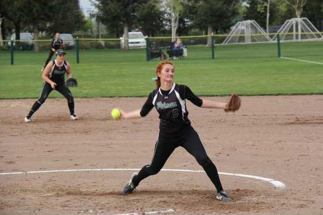 Pitman Softball 5
