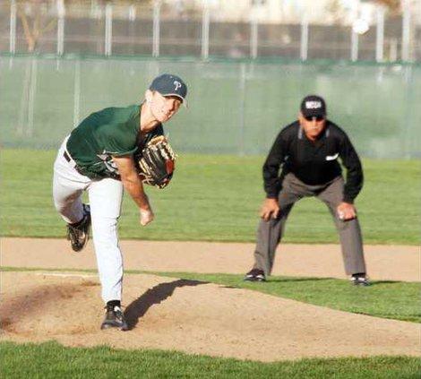 Pitman baseball