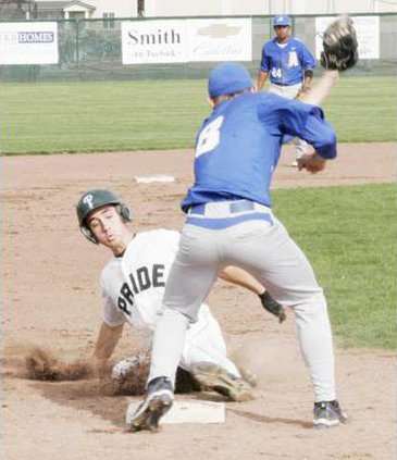 Pitman baseball pic1