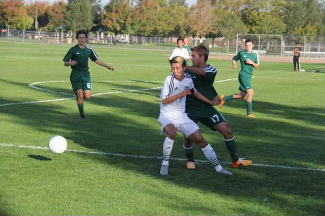 Pitman soccer 3