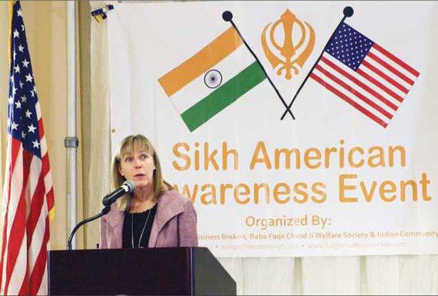 Sikh awareness pic