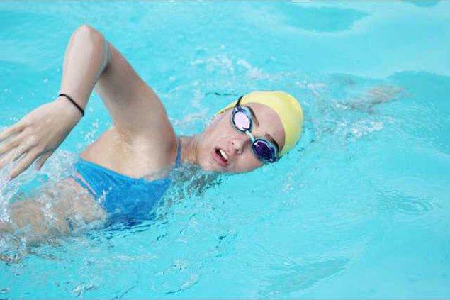 Swimming 1