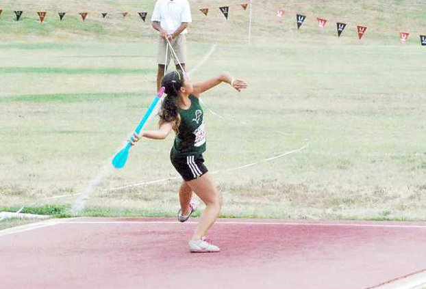 Track and Field pic 1