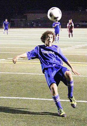 Turlock Soccer 5