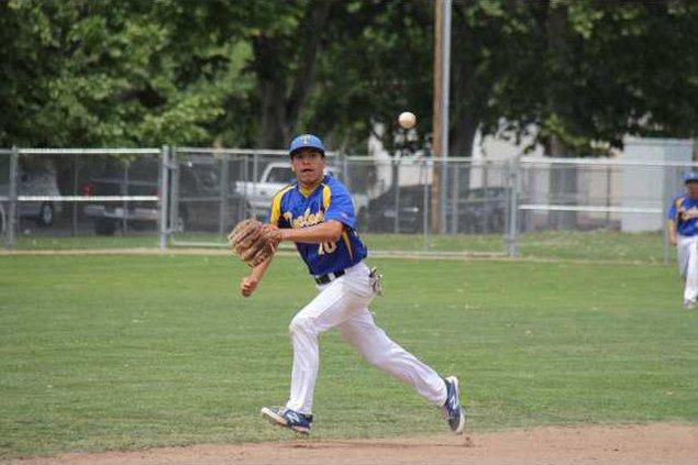 Turlock baseball 5