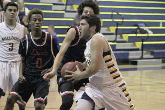 Turlock basketball 2