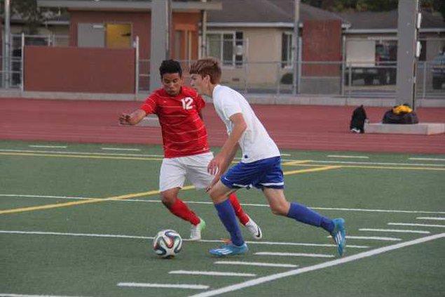 Turlock boys soccer 2
