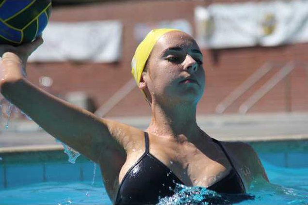Turlock girls polo 2