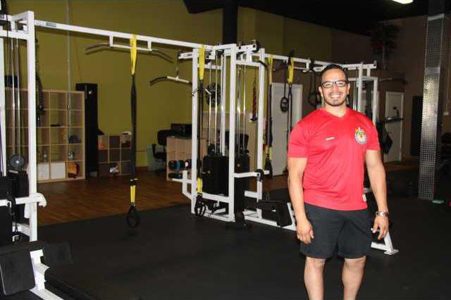 Venture Fitness Brings New Meaning To Personal Training Turlock Journal