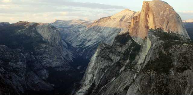 Yosemite pic