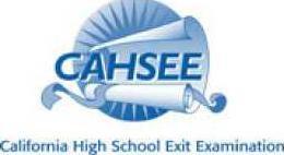cahsee logo med