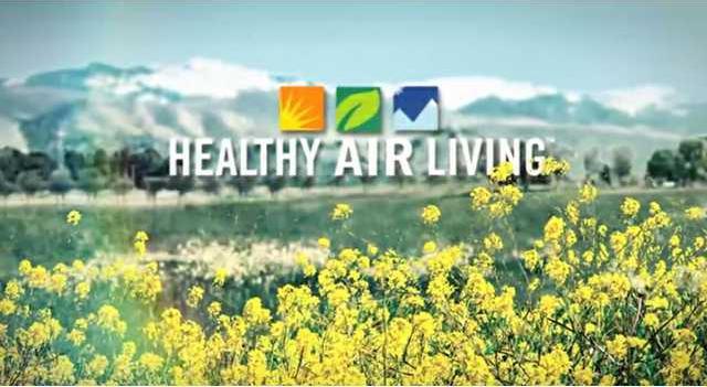 healthy air living