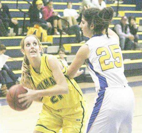 hilmar girls basketball