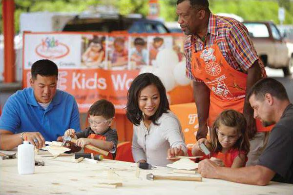 home depot kids workshop featured