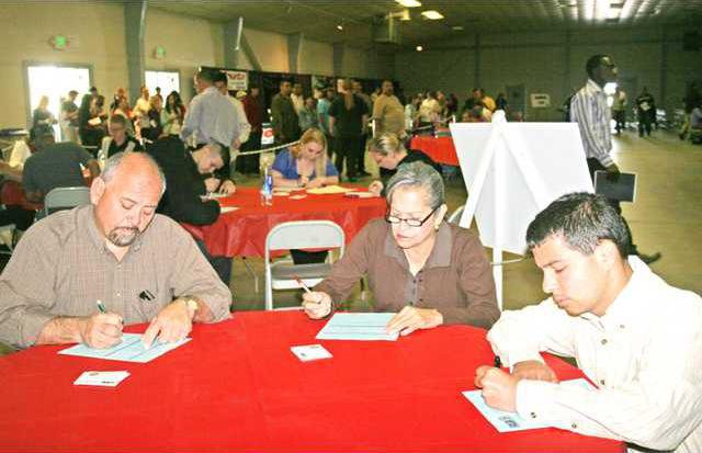 job fair pic2